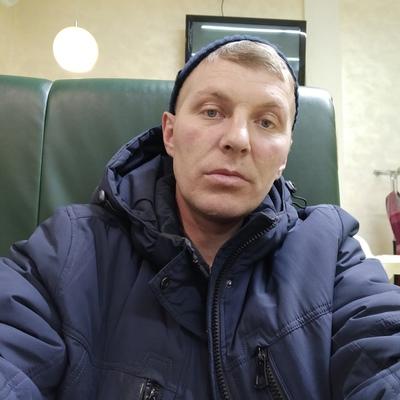 Alexey, 39, Nizhnyaya Tura
