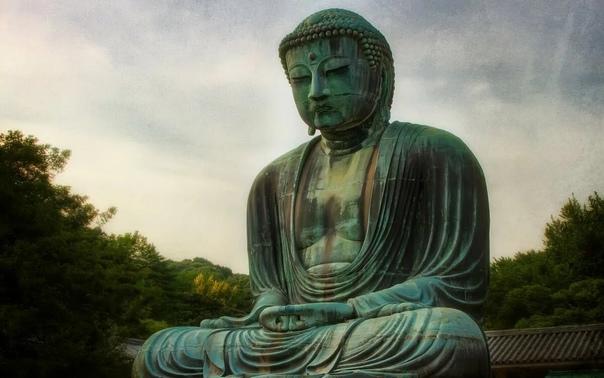 Будда сказал, что существует страдание от непостоянства (випаринама дукха