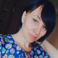 Ирина Сидорова