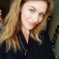Фото профиля Надежды Ендриховской