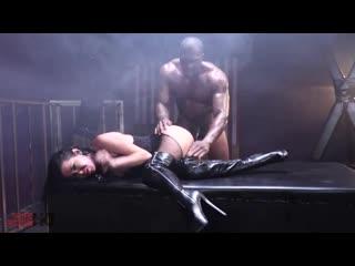 похотливая и грязная  сучка Veronica Avluv [BDSM, Domination. po