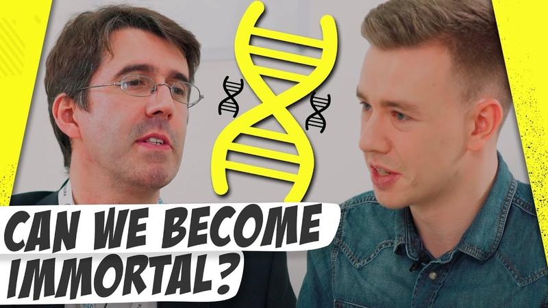 Biotech and longevity research. João Pedro de Magalhães Mustreader podcast