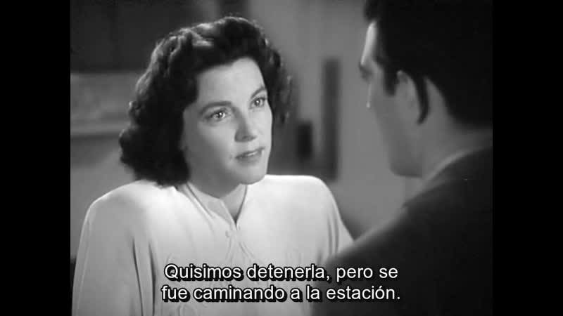 1942 - Eyes In The Night - Fred Zinnemann - VOSE