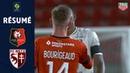 STADE RENNAIS FC - FC METZ 1 - 0 - Résumé - SRFC - FCM / 2020/2021