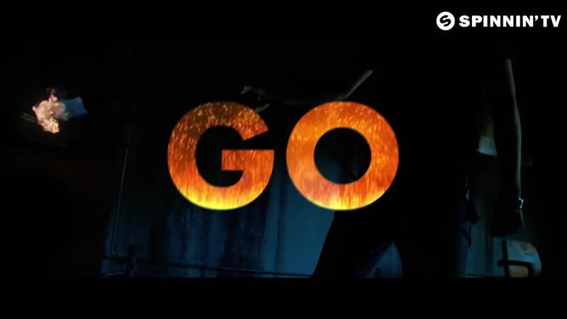 Firebeatz Go Official Music Video