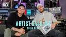 Artist Talk 7 Chris Ares über Fler, Björn Höcke, Xavier Naidoo und München Rap
