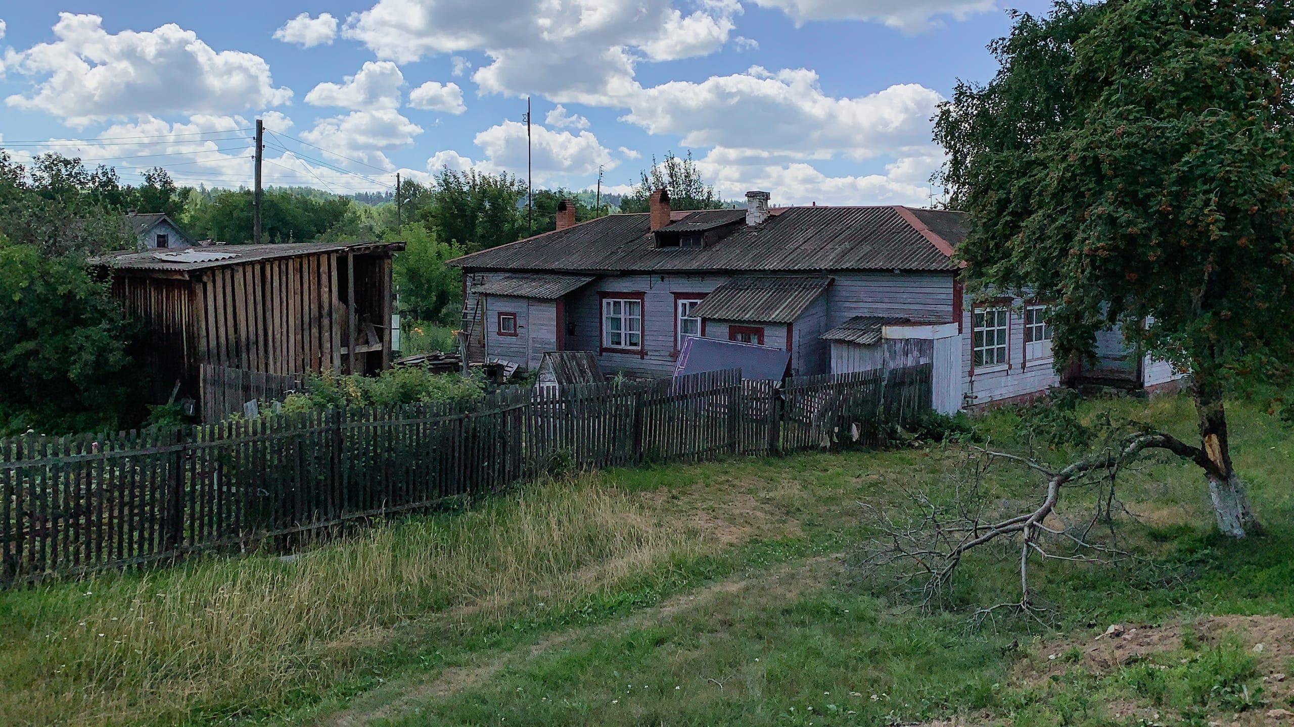 Вятскополянский район - Фото