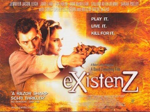 EXistenZ FX Documentary The Secret World of Carol Spier