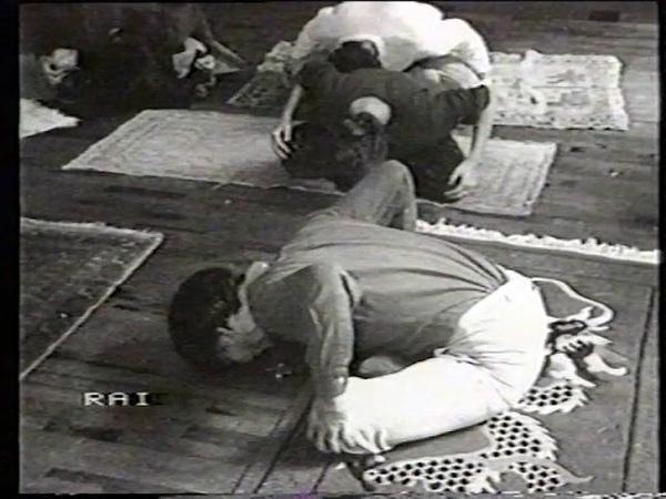 Chögyal Namkhai Norbu Yantra Yoga