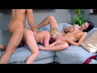 Marilyn Sugar and Leanne Lace - Sugar and Lace - Porno, All Sex, Hardcore, Blowjob, Threesome, Porn, Порно