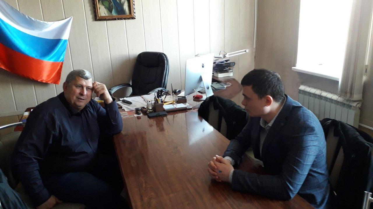 Аграрии Петровского района готовятся к весенне-полевым работам