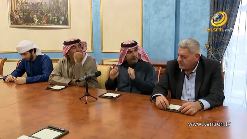 Սկանդալային մանրամասներ քաղաքապետի հետ հանդիպումից թագաժառանգի ներկայացուցիչները