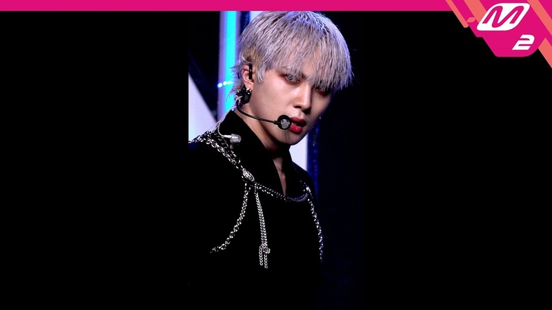 — 210225 WEi - All Or Nothing (Donghan Focus) @ M!Countdown