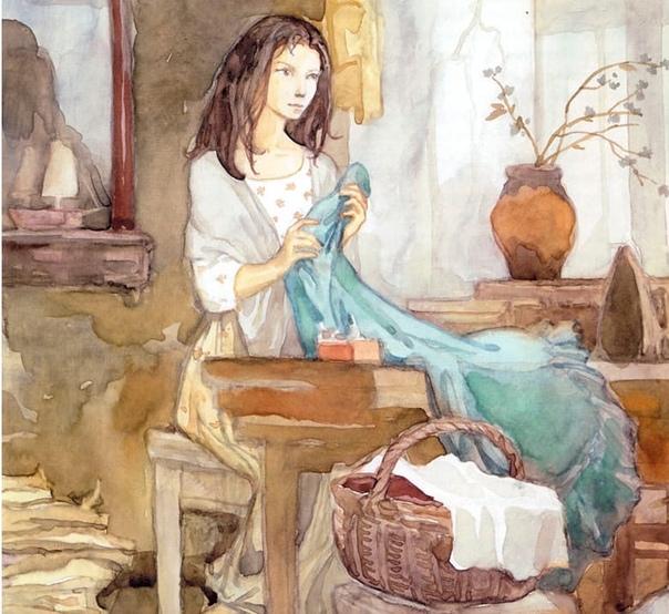 """Семь красивых афоризмов из книги Александра Грина """"Алые паруса"""", которые трогают душу"""