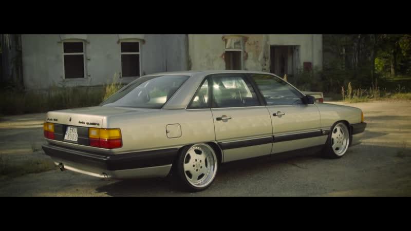 Audi 90 B2 Audi 100 Quattro