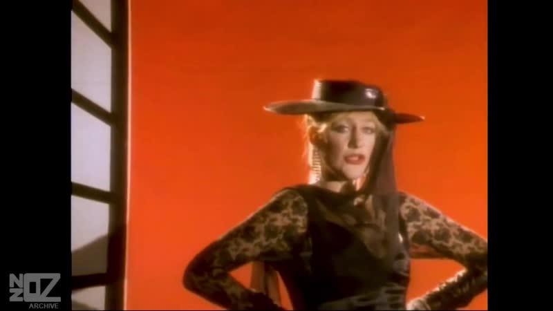 Renée Geyer - Everyday Of The Week (1985)