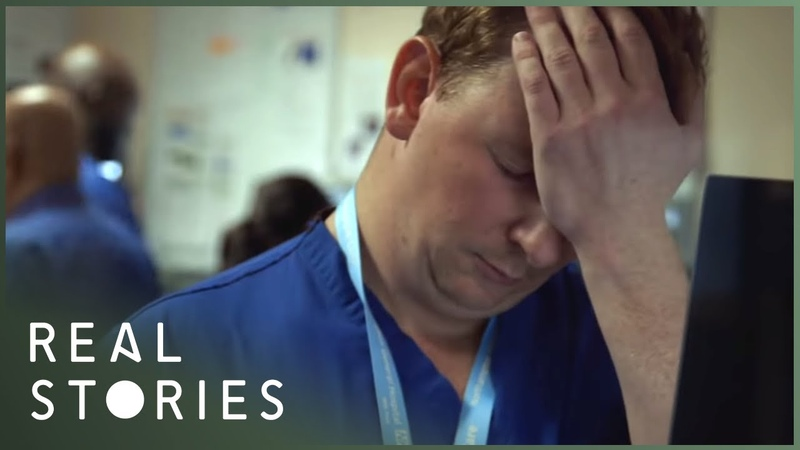 Crisis Point: Junior Doctor Diaries Part 1 Medical Documentary Real Stories