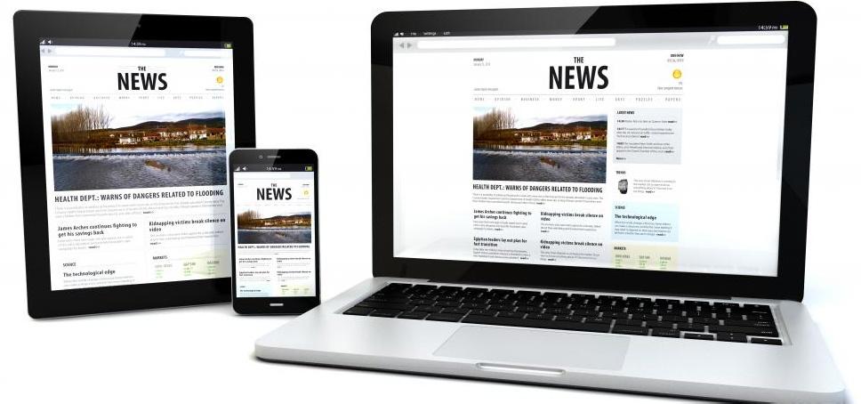 Медиаагентство определяет правильное сочетание средств массовой информации, на которых можно размещать маркетинговый контент, включая веб-сайты.
