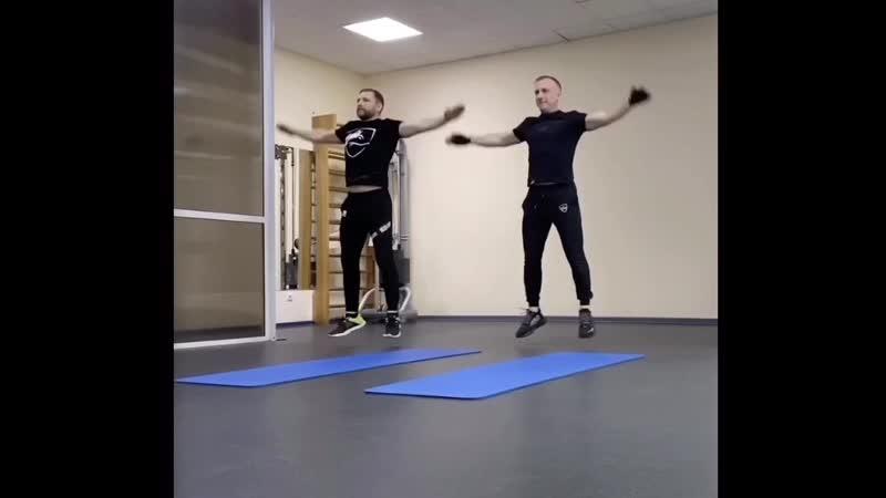 Отменённое Евровидение, Little Big и силовая гимнастика от Уральского центра кинезиотерапии