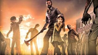 The Walking Dead - FULL Season 1 Telltale Games All Cutscenes (1080p HD)