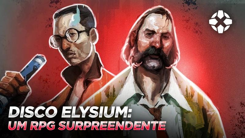 DISCO ELYSIUM E A LIBERDADE DE SER O QUE É IGN INDIE 1