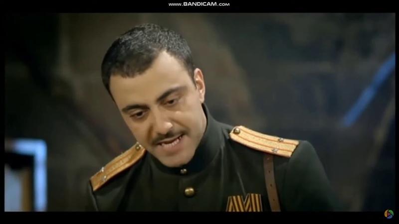 Ashxarhy mat@ matin chi talis Garegin Nzhdeh Film(2013) Գարեգին Նժդեհ(2013) Гарегин Нжде(2013)