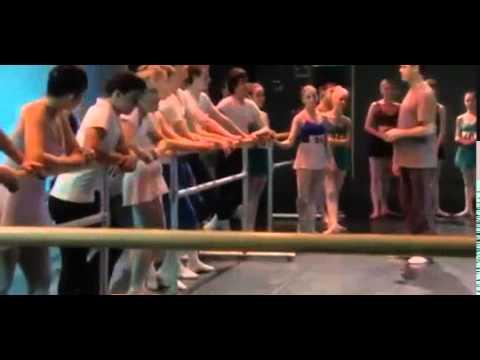 2x13 Академия танца Танцевальная академия Dance Academy 2012