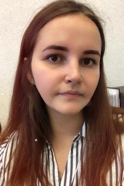 Кристина Кузина