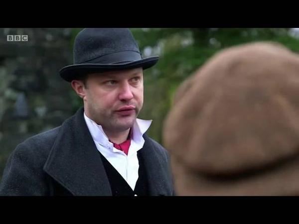 Full Steam Ahead Ep1 of 6 BBC Documentary 2016