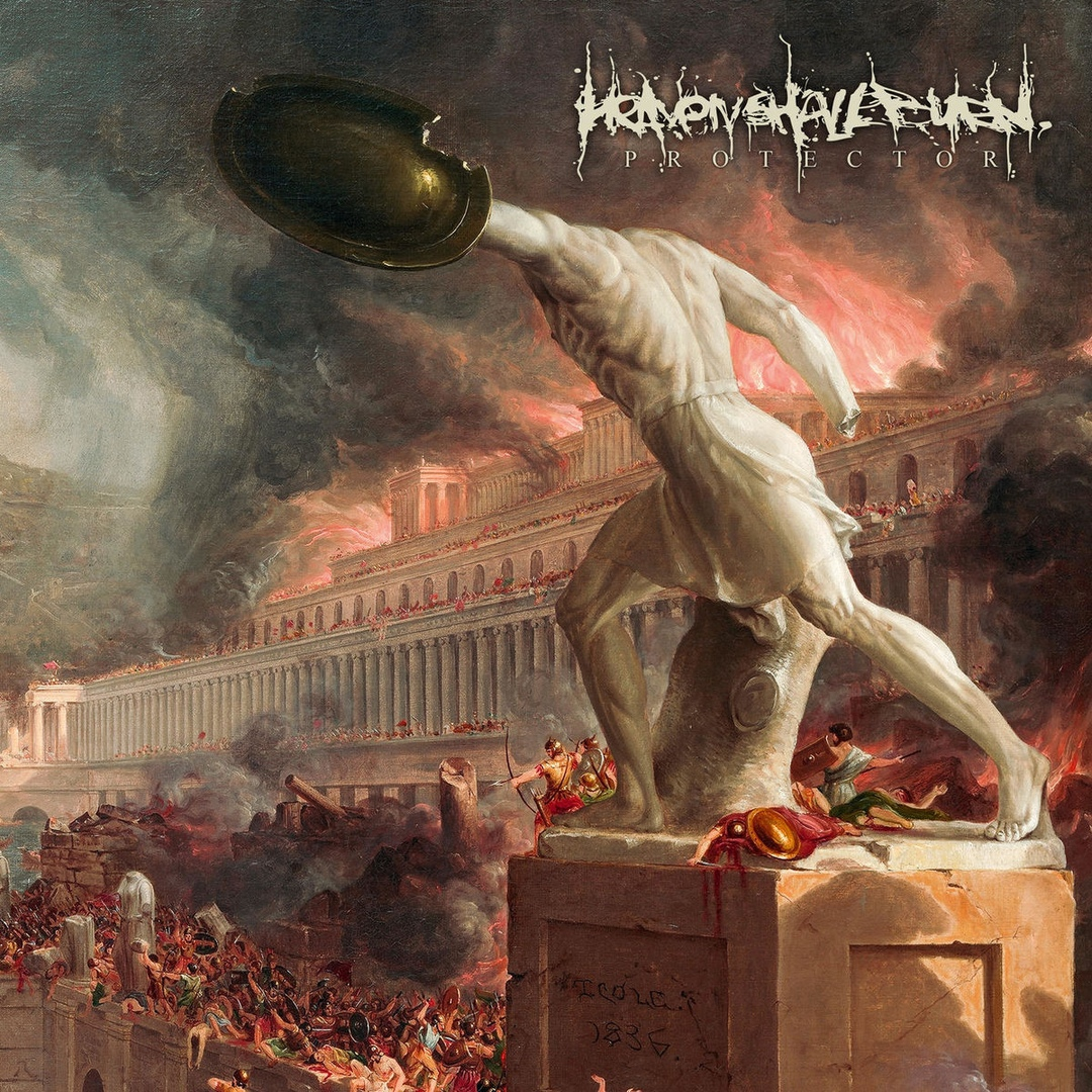 Heaven Shall Burn - Protector [single] (2020)