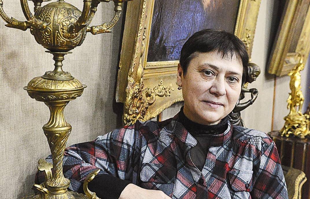 Петровчане - о внесении поправок в Конституцию России