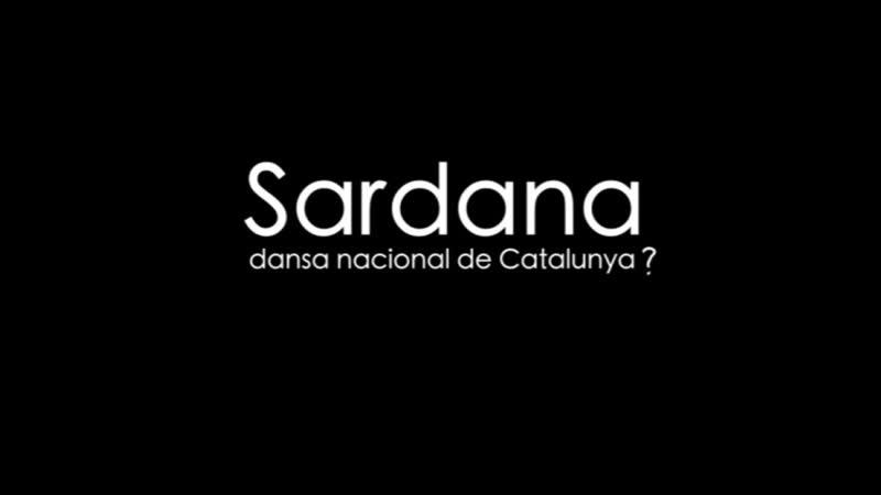 Sardana dansa nacional de Catalunya 2011