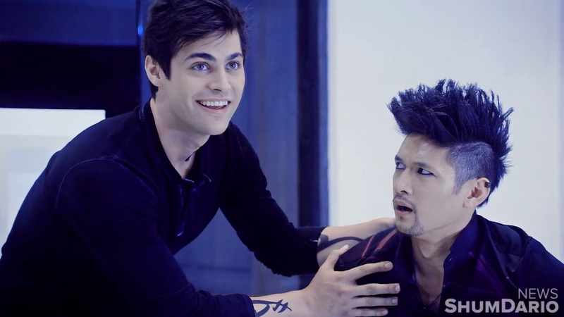 The Tale Of Malec Shadowhunters