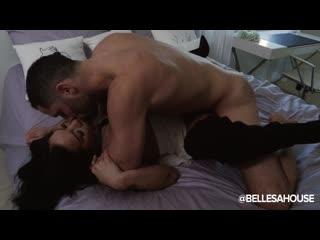 [BellesaHouse] Morgan Lee - Morgan & Damon Gonzo, Hardcore, All Sex