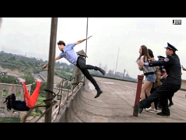 New Korean Mix Hindi Songs 2020 💗 Chinese Love Story Song 💗 çin klip 💗 Jamma Desi 💗 Dilbar