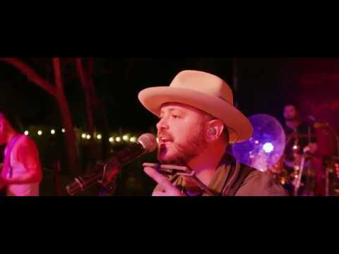 Wade Bowen - Fell In Love On Whiskey Music Video