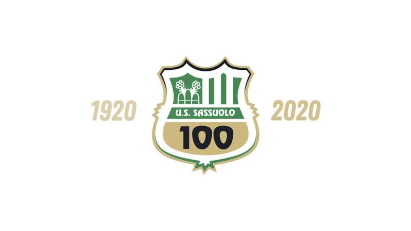 17 Luglio 2020 Il Sassuolo compie 100 anni