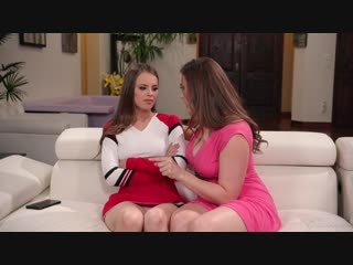 Jillian Janson, Chanel Preston порно porno sex секс anal анал porn минет