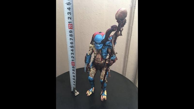 Predator 25th Dark Horse Figure