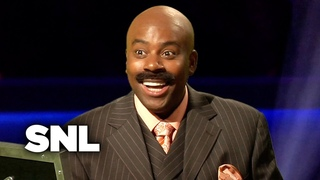 Who Wants to Be a Millionaire with Steve Harvey - SNL