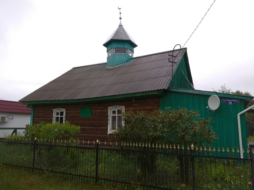 УСТЬ-ИШИМСКИЙ РАЙОН информация для туристов, изображение №19