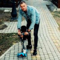 Фотография профиля Игоря Цаоюна ВКонтакте