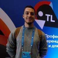 Фотография Эдуарда Кисса ВКонтакте