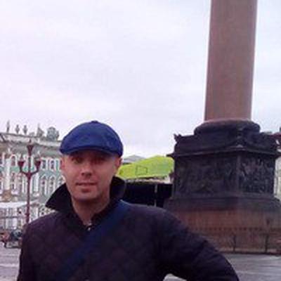 Вячеслав, 41, Yeysk
