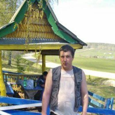 Павел, 35, Karaidel'