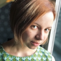 Варя Новожилова