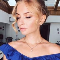 Анастасия Качалкова
