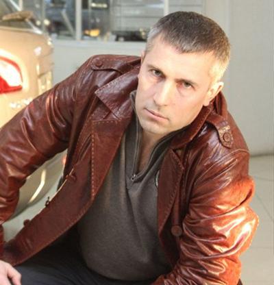 Андрей Север