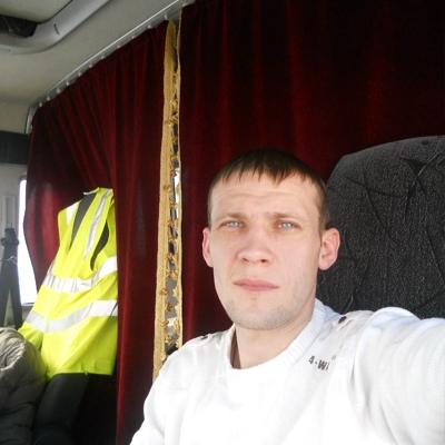 Макс, 39, Khot'kovo