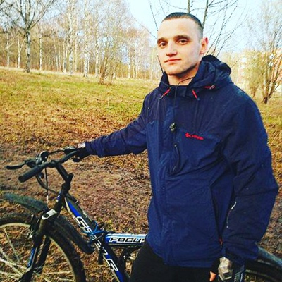 Oleg, 25, Cherepovets
